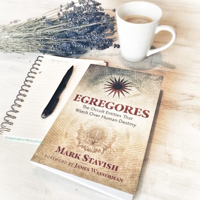EgregoresMarkStavishOccultivatedBooks